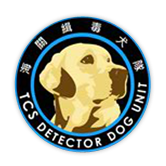 Customs Detector Dog